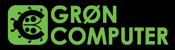Grøn Computer – Genbrugt IT med omtanke